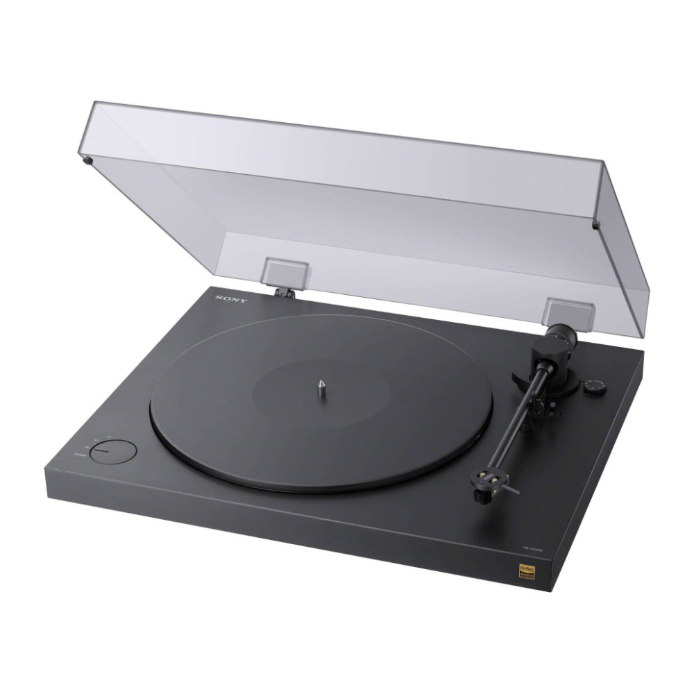 Sony | PS-HX500 Turntable | Melbourne Hi Fi1
