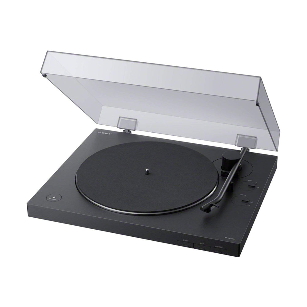 Sony | PS-LX310 Turntable with Bluetooth Connectivity |Melbourne Hi Fi1