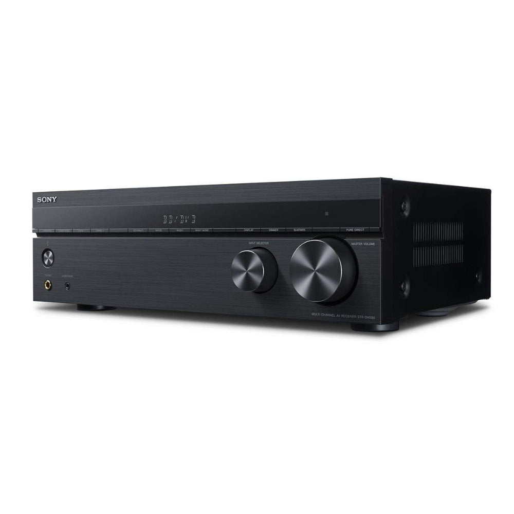 Sony | STR-DH590 5.2 AV 5.2 Home Theatre AV Receiver | Melbourne Hi Fi1