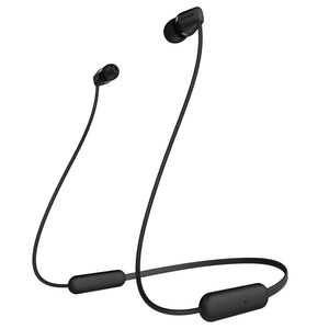 Sony | WI-C200 Wireless In-ear headphones | Melbourne Hi Fi1