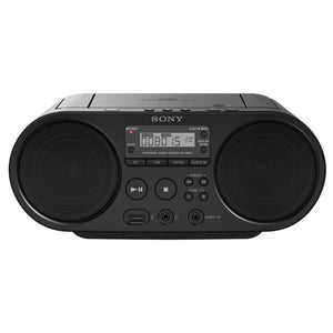 Sony | ZS-PS50 CD Boombox | Melbourne Hi Fi1