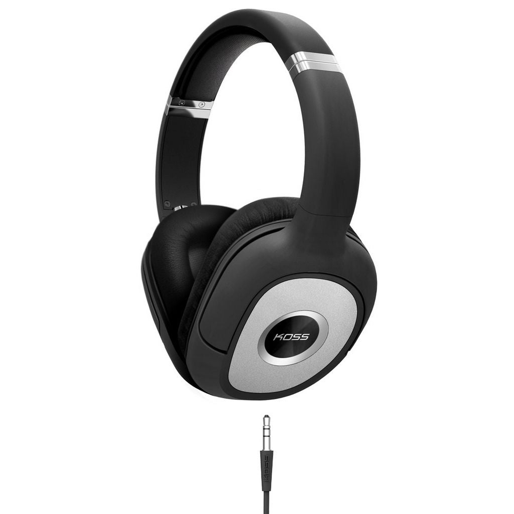 Koss SP540 Over Ear Isolating Headphones - Melbourne Hi Fi