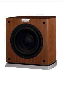 Audiovector Si SUB Cherry Subwoofer at Melbourne Hi Fi, Australia