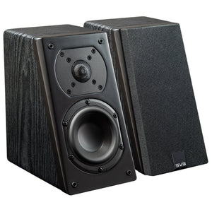 SVS | Prime Elevation Speakers Black Open Box | Melbourne Hi Fi