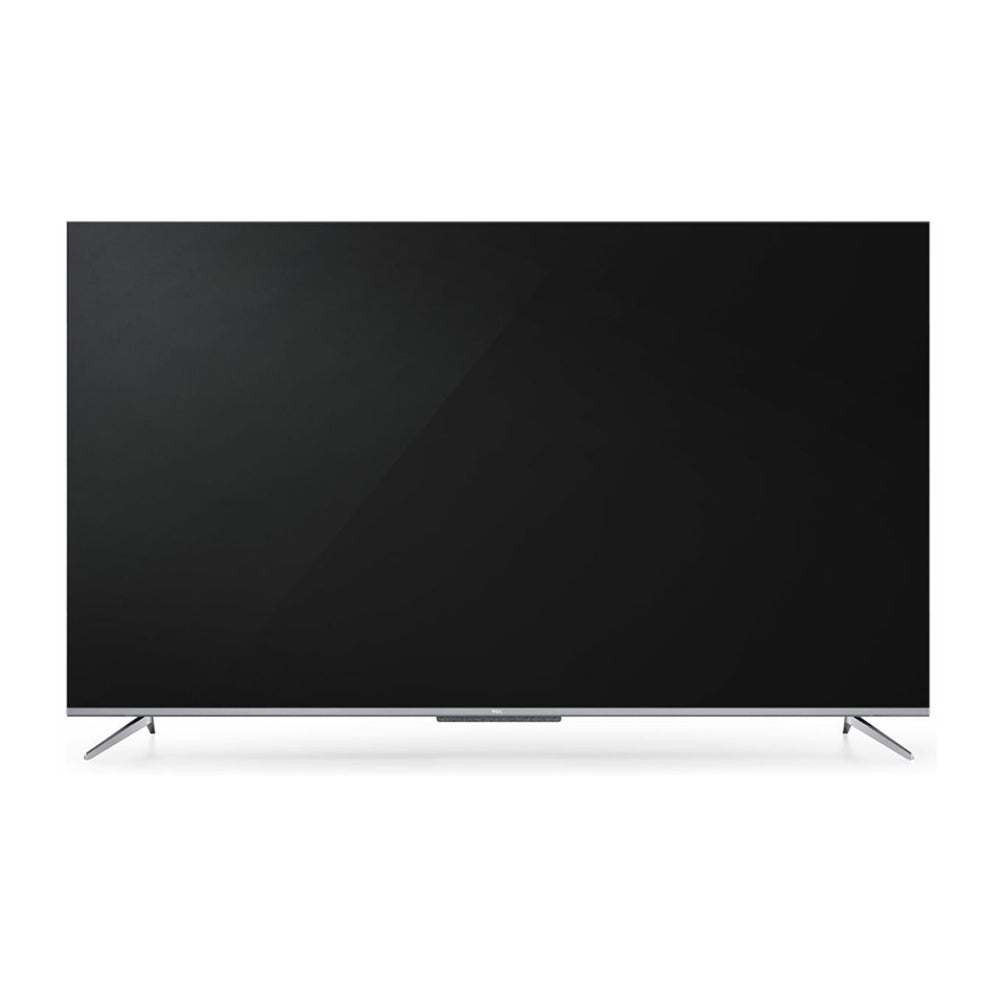 "TCL | 43P715 43"" UHD Smart LED TV 