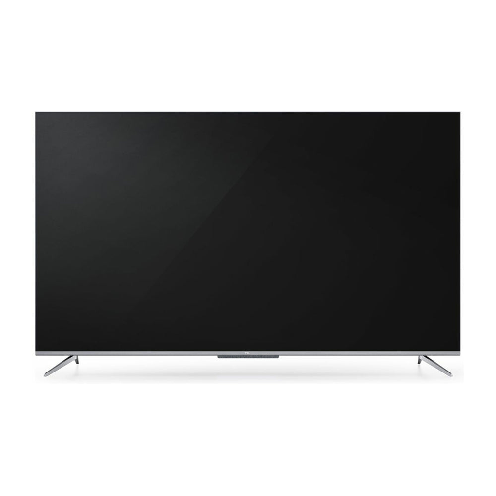"TCL | 50P715 50"" UHD Smart LED TV 