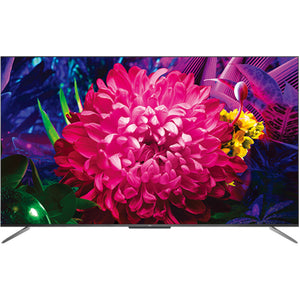 "TCL | 65C715 65"" UHD QLED Smart LED TV 