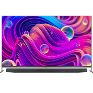 "TCL | 65X915 65"" 8K Smart LED TV 