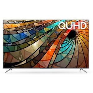 "TCL | 75P715 75"" UHD Smart LED TV 