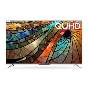 "TCL | 85P715 85"" UHD Smart LED TV 