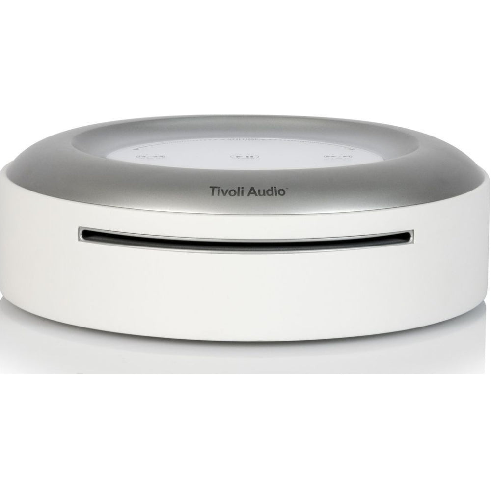 Tivoli Audio | Model CD Wi Fi CD Player | Melbourne Hi Fi3