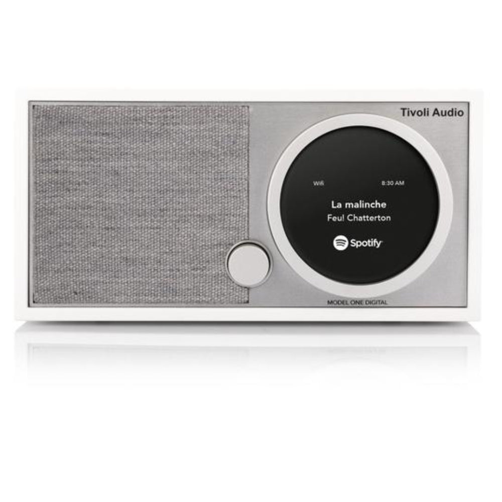 Tivoli Audio | Model One Digital+ Generation 2 Radio | Melbourne Hi Fi1