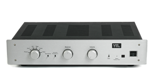 VTL TL-2.5 Preamplifier with Phonostage | Melbourne Hi Fi | Hawthorn VIC