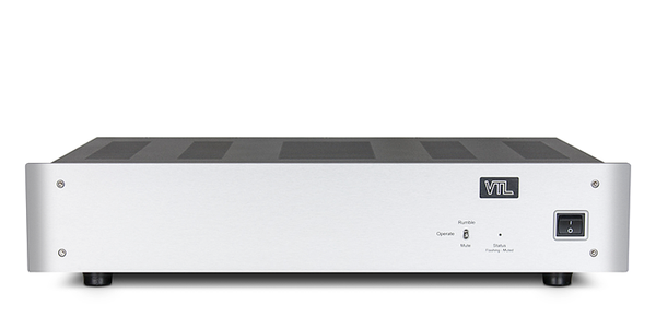 VTL TP-2.5 Series 2 Phono Silver