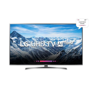 "LG 65UK6540PTD 65"" UHD Smart TV"