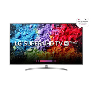"LG 65UK7550PTA 65"" SuperUHD Smart TV"