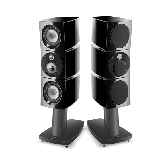 Focal Melbourne Hi Fi Audio Specialists Tagged Speaker Stands