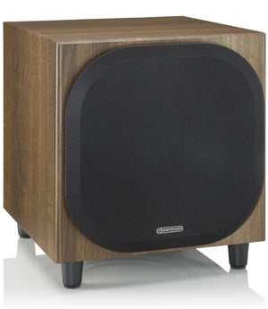 Monitor Audio Bronze W10 Subwoofer - Melbourne Hi Fi
