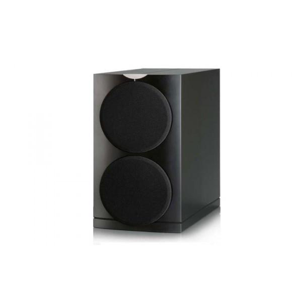 Waterfall Audio Hf3 500 Black Melbourne Hi Fi