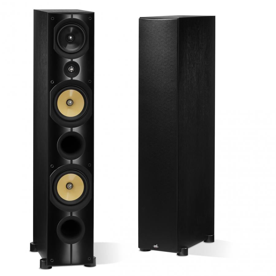 PSB Imagine X2T Floor-Standing Speakers - Melbourne Hi Fi