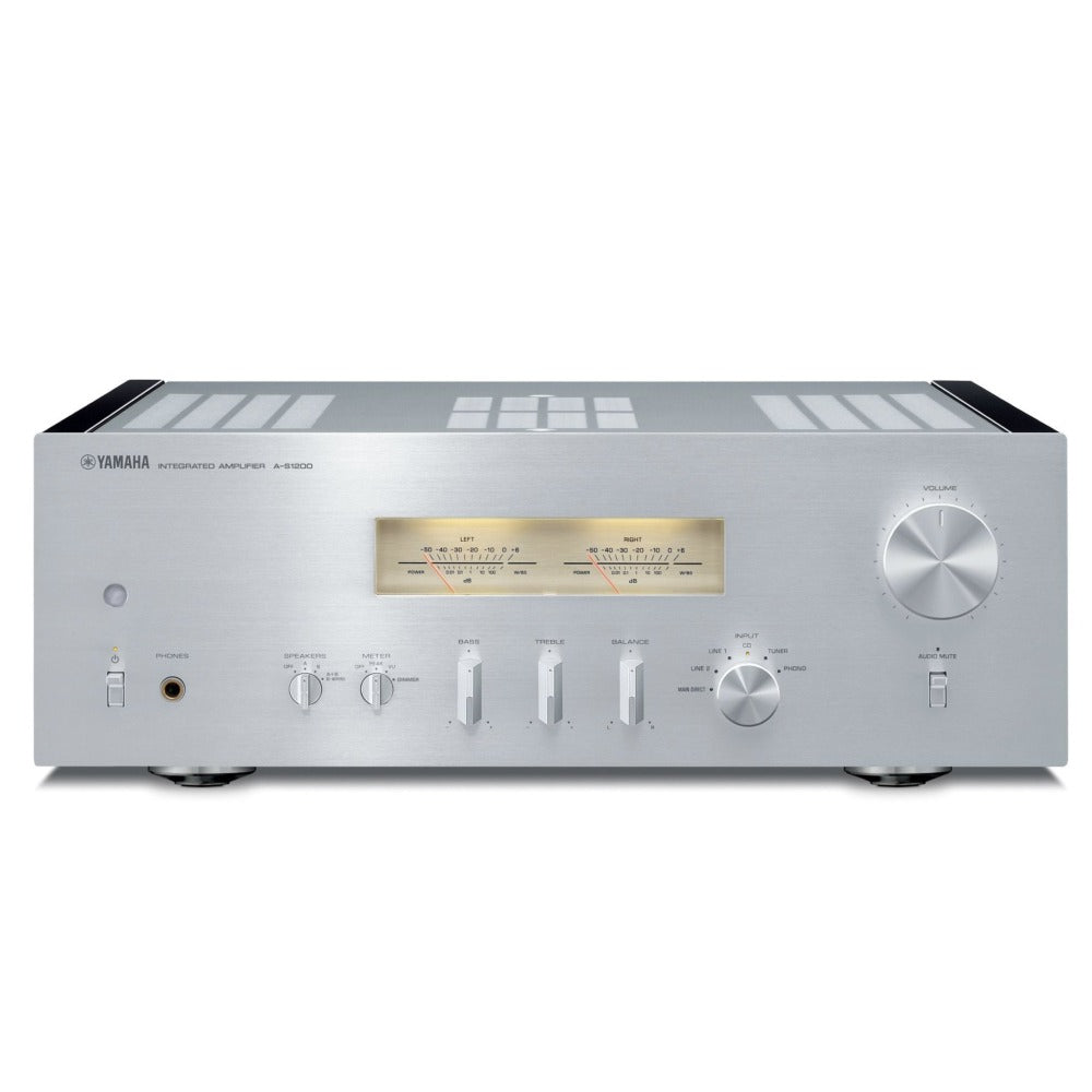 Yamaha | A-S2100 Integrated Amplifier | Melbourne Hi Fi2