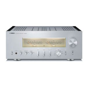 Yamaha | A-S3200 Integrated Amplifier | Melbourne Hi Fi1