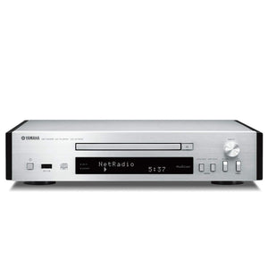 Yamaha | CD-NT670 Network CD Player | Melbourne Hi Fi1