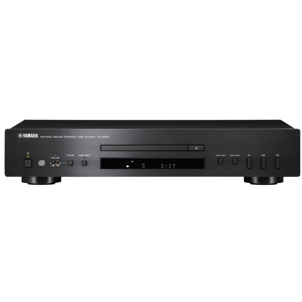 Yamaha | CD-S300 CD Player | Melbourne Hi Fi1