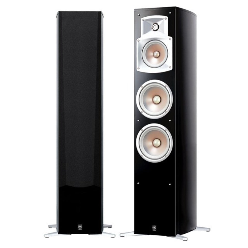 Yamaha | NS-555 Floorstanding Speakers | Melbourne Hi Fi