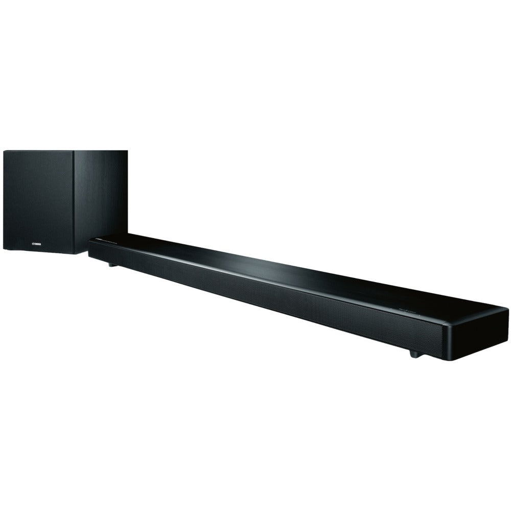 Yamaha | YSP-2700 Soundbar with wireless subwoofer | Melbourne Hi Fi1