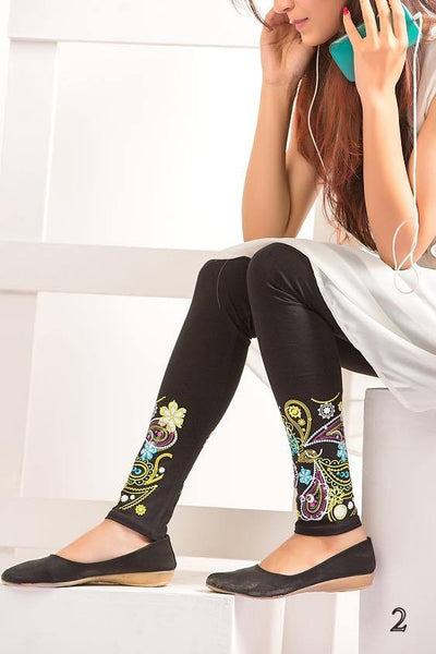 PRINTED LEGGINGS WITH PRINT CATALOG - JKK Mart
