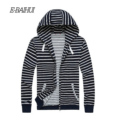 New Spring and Autumn men Hoodies Men Fleece Fashion Hip Hop Men's Jacket Sweats