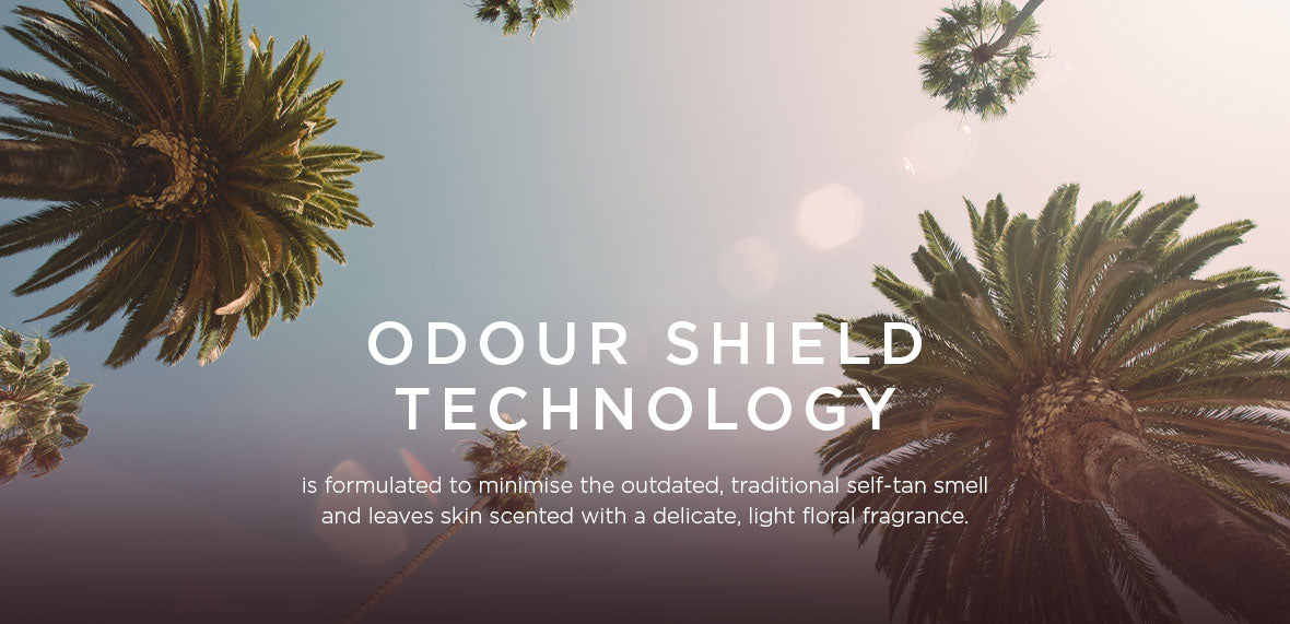 odour shield technology