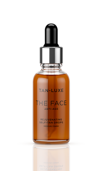 The Face: Anti-Age