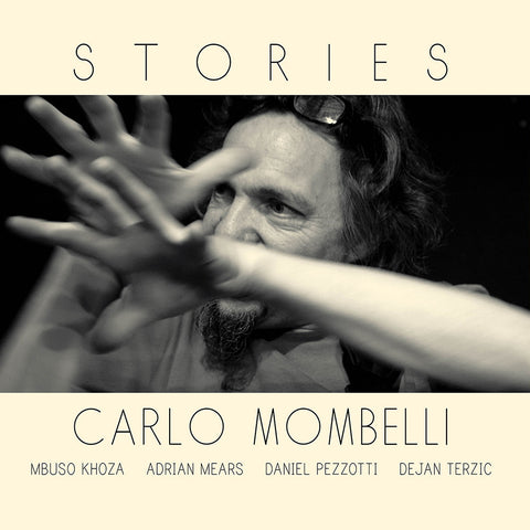 Carlo Mombelli - Stories