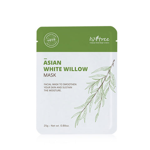 Isntree Asian Willow Mask