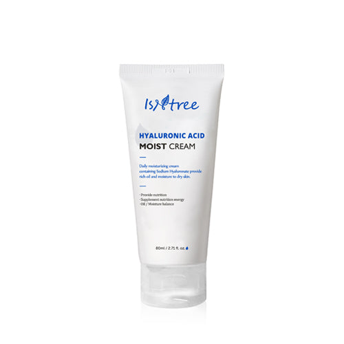 Isntree Hyaluronic Acid Moist Cream