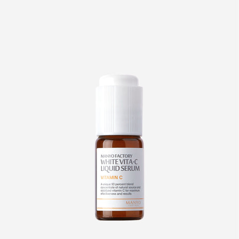 Manyo Factory White Vita C Liquid Serum