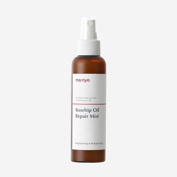 Manyo Factory Rosehip Oil Repair Mist