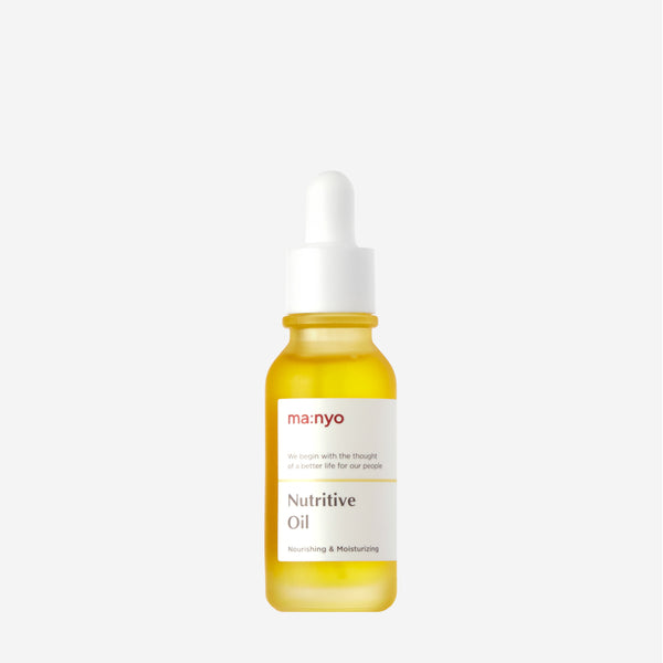 Manyo Factory Nutritive Oil
