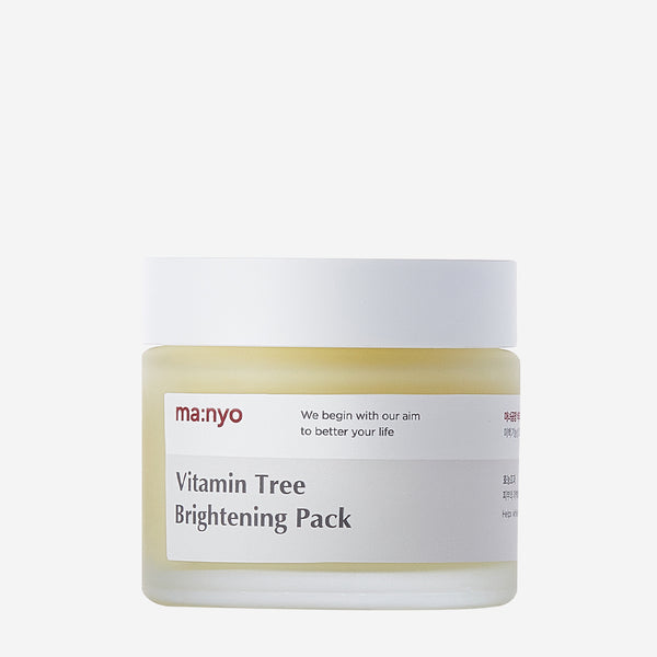 Manyo Factory Overnight Miracle Pack