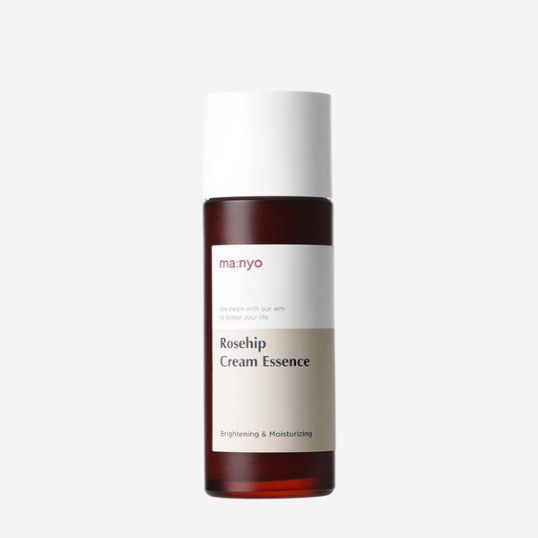 Manyo Rosehip Cream Essence