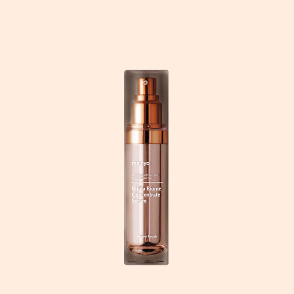 Manyo Bifida Biome Concentrate Serum