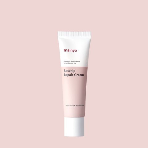 Manyo Rosehip Repair Cream