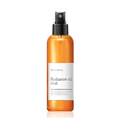Manyo Factory Radiance Oil Mist