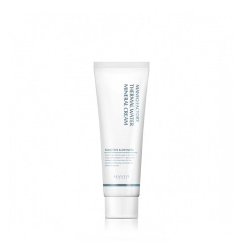 Manyo Factory Thermal Water Mineral Cream
