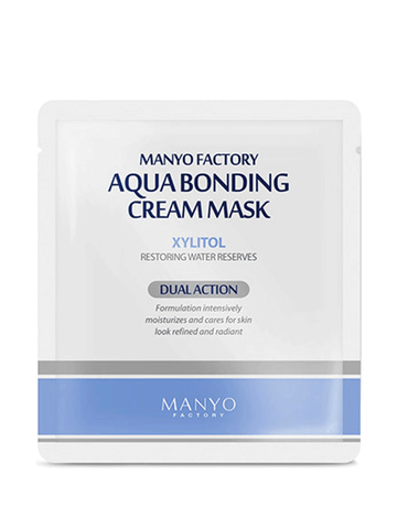 Manyo Factory Aqua Bonding Cream Mask