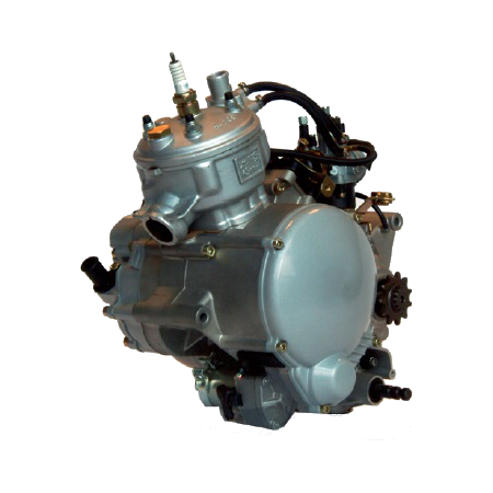 RS3 50 2010-16 Engine
