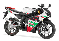 RS3 50 Pro Castrol 2016