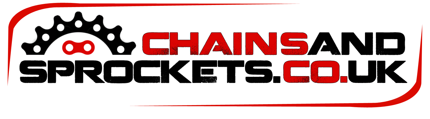 Chains and Sprockets.co.uk logo